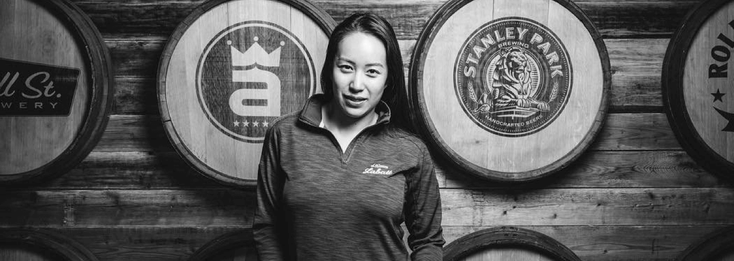 My Road to Cicerone®: Michelle Tham of Labatt Brewing Company