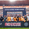 #NoExcuse Campaign Tackles Violence Against Women