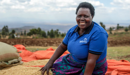 How We Are Empowering Barley Farmers in Uganda