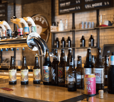 Choosing the Right Beer