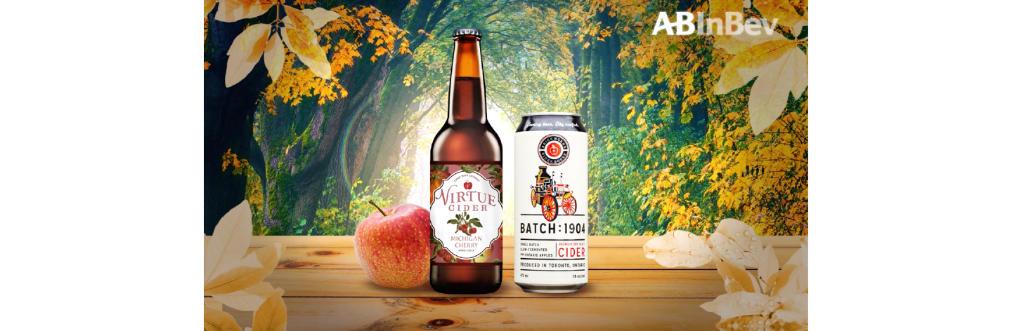From the orchard to your glass: All the juicy details on hard cider