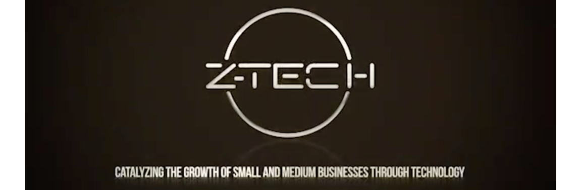 Millions of small business owners need help. Here's what Z-Tech is doing about it.