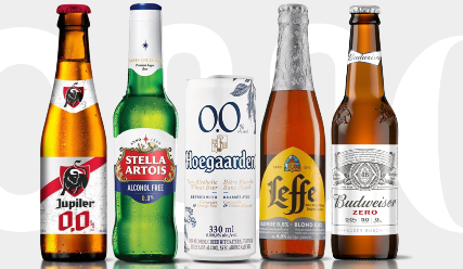No-alcohol beers taste better than ever. Here's why.
