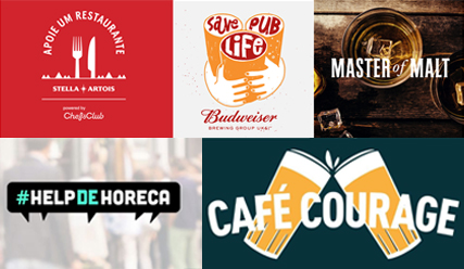 Helping our favorite hangouts: AB InBev launches programs to support local pubs, bars and restaurants