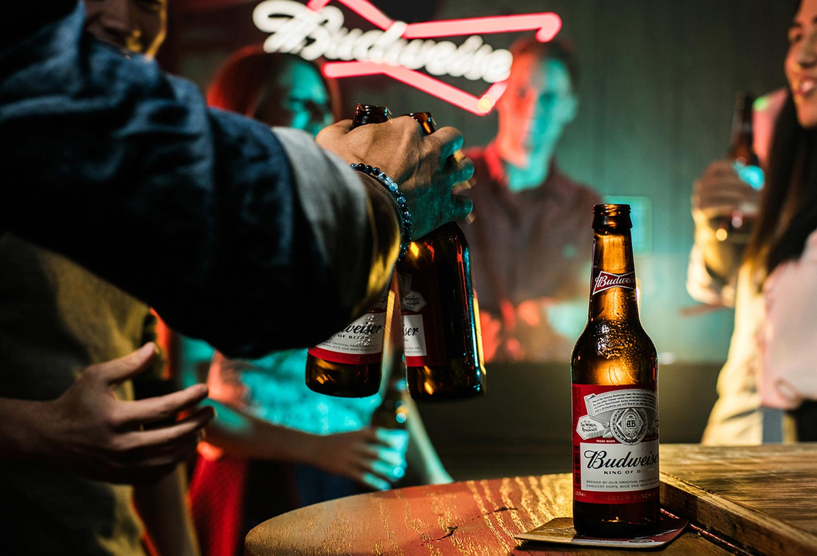 ab inbev Anheuser-busch inbev has missed the consensus estimates for revenue in all of the first three quarters of the fiscal year 2016, as a slowdown in crucial markets weighed on results.
