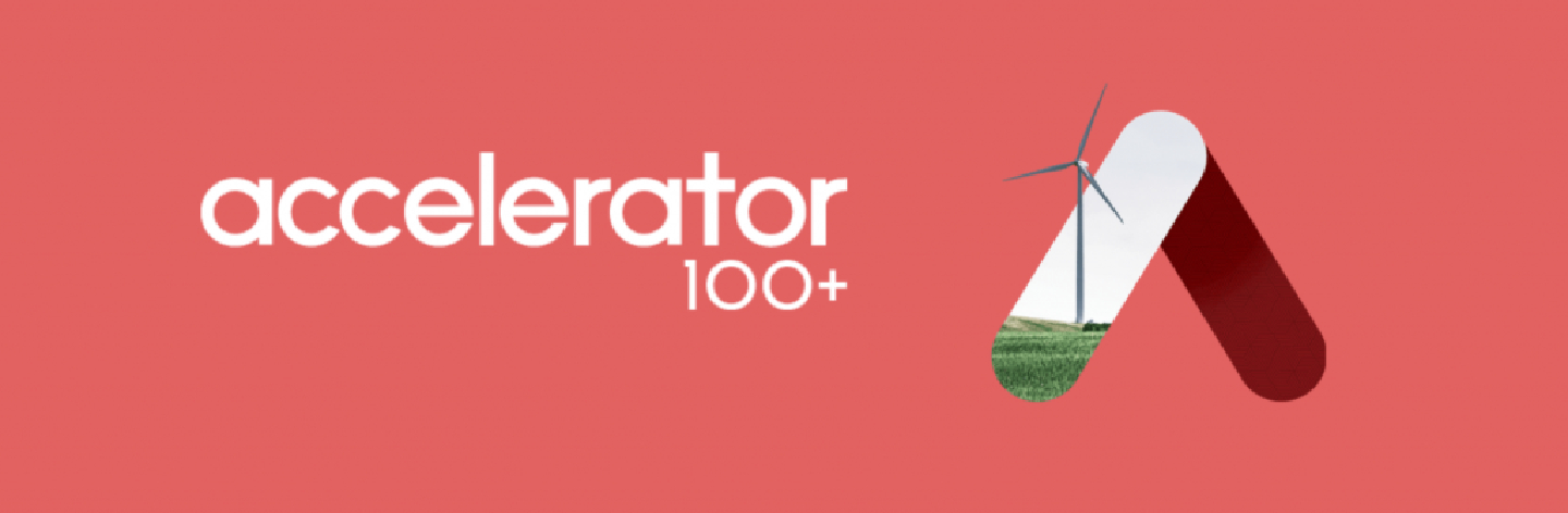 100+ Accelerator Welcomes Second Cohort